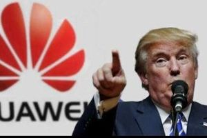 Ông Trump nêu lý do không thiết làm ăn với tập đoàn Huawei