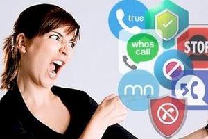 Nguy cơ lộ dữ liệu cá nhân bởi ứng dụng chặn cuộc gọi