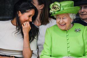 'Không tinh bột' là một trong những bí quyết kéo dài tuổi thọ của Nữ hoàng Elizabeth Đệ Nhị