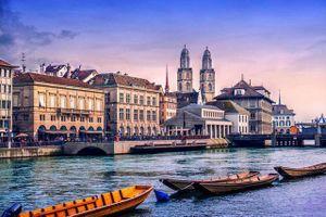 'Ghé thăm' những thành phố du học tốt nhất thế giới năm 2019