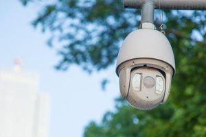 'Choáng váng' số lượng camera tại thành phố Trung Quốc bị giám sát nhiều nhất thế giới