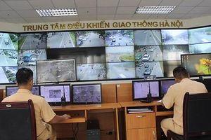 Quản lý vi phạm của lái xe qua hệ thống giám sát trên toàn quốc