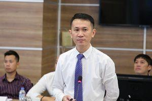 Fintech phát triển nhanh nhưng chưa xứng với tiềm năng của Việt Nam
