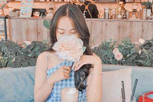 Bỏ túi danh sách quán cà phê màu hồng cho hội bánh bèo