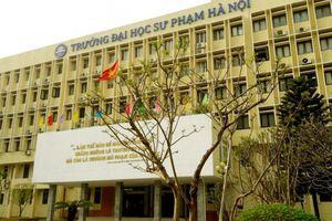 Nam sinh trượt oan trở thành sinh viên ĐH Sư phạm Hà Nội