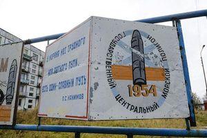 Sau vụ nổ bí ẩn, cảm biến hạt nhân toàn cầu của Nga tê liệt