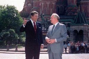 Nga thừa nhận từng tuyệt vọng đấu Mỹ