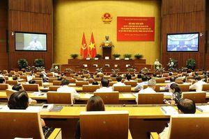 Hội nghị toàn quốc sơ kết ba năm thực hiện Chỉ thị số 05-CT/TW của Bộ Chính trị
