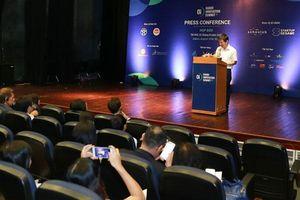 Hà Nội tổ chức diễn đàn về khởi nghiệp tầm cỡ quốc tế