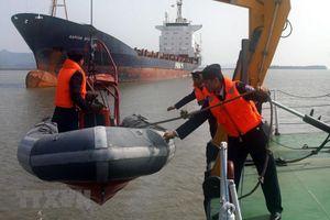 Dấu ấn cảnh sát biển Việt Nam bảo vệ an ninh, chủ quyền biển đảo