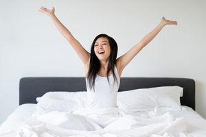 7 cách để có giấc ngủ sâu, lợi trăm đường cho sức khỏe