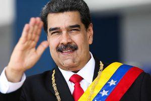 Mỹ bí mật gặp gỡ nhân vật thứ hai trong chính quyền Maduro?