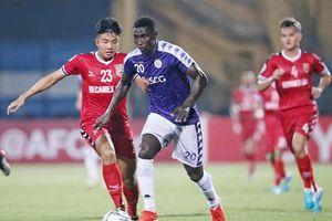 Lịch thi đấu, lịch phát sóng bán kết lượt đi AFC Cup hôm nay 20.8: Tham vọng vô địch của Hà Nội