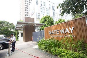 Vụ học sinh trường Gateway tử vong: Người đưa đón trẻ đã mời luật sư