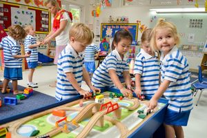 TP.HCM có bao nhiêu trường quốc tế?
