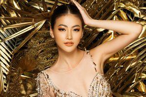 Phương Khánh tái hiện 'Nữ thần mặt trời' từng giành chiến thắng ở 'Hoa hậu Trái đất'