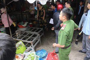 Bình Thạnh, TP HCM: Vì sao đất đứng tên cá nhân bỗng biến thành chợ tự phát?
