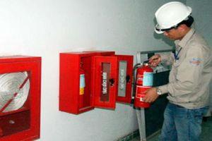 Thừa Thiên - Huế: Nhiều doanh nghiệp không đảm bảo an toàn cháy nổ