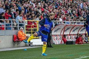 Công Phượng có cơ hội đá chính tại đội bóng Bỉ