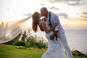 Tài tử 'Fast & Furious' tổ chức đám cưới ngọt ngào với bạn gái sau 12 năm yêu