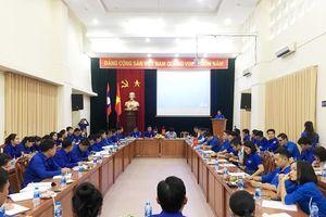 Bàn giải pháp phát huy vai trò tuổi trẻ 2 nước Việt – Lào