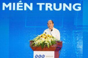 Phát triển kinh tế Vùng miền Trung không chỉ là việc riêng, 'việc nhà' 14 tỉnh