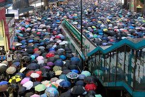 Lãnh đạo Hong Kong muốn đối thoại, người biểu tình nói 'cái bẫy'