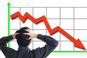 Một cổ phiếu tăng sốc 2.250% rồi 'đổ đèo': Nhà đầu tư 'tháo chạy' không kịp
