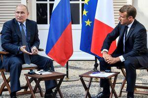 Pháp nhờ Nga giúp 'cứu' thỏa thuận hạt nhân với Iran