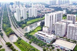 Ba yếu tố tăng sức hấp dẫn cho thị trường bất động sản công nghiệp Việt Nam