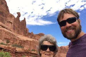 Cháu trai đưa bà ngoại 89 tuổi trải nghiệm hơn 20 công viên quốc gia lục địa Mỹ