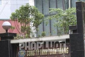 Vì sao công ty khai thác tài nguyên ở Lào Cai bị phạt gần 200 triệu đồng?