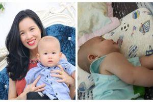 Hành trình cai ti đêm cho con KHÔNG NƯỚC MẮT, hơn 10 ngày đã thu quả ngọt của mẹ trẻ Sài Gòn