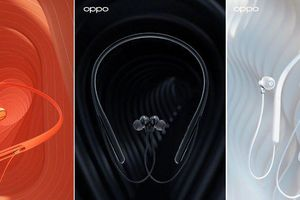 Oppo công bố tai nghe Enco Q1 có khử tiếng ồn chủ động kép