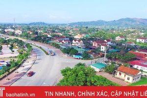 HĐND tỉnh Hà Tĩnh chính thức thông qua nghị quyết về sáp nhập xã
