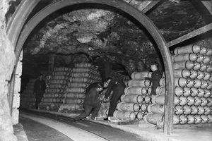 Vụ nổ kho vũ khí chấn động ở Anh cách đây 75 năm - Kỳ 1