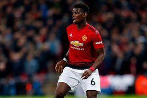 Lối chơi của Manchester United đang quá phụ thuộc vào Pogba?