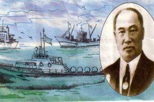 QUIZZ: Ai là nhà tư sản giàu nhất miền Bắc trong thế kỷ 20, có biệt danh 'ông vua tàu thủy'?