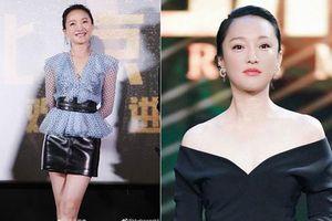 Mặc tin kết hôn chấn động, Châu Tấn gây choáng với diện mạo và style quá đẹp: Khí chất Hoàng hậu chính là đây!