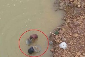Kon Tum: Xử nghiêm việc khai thác vàng trái phép tại đập thủy điện
