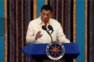 Philippines cảnh báo sẽ đối xử 'không thân thiện' với tàu nước ngoài vào lãnh hải mà không xin phép