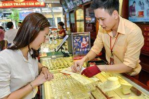 Giá vàng hôm nay ngày 20/8/2019: Vì sao giá vàng đồng loạt giảm mạnh?