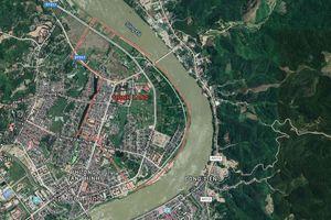 Phát triển nhà Thái Hưng trúng dự án hơn 128 tỷ đồng ở Hòa Bình