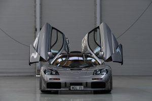 Đại gia chi 460 tỷ đồng để sở hữu siêu xe McLaren F1 chỉ có 2 chiếc trên thế giới