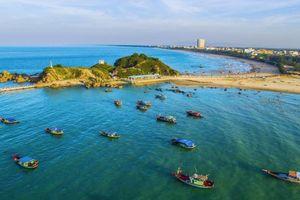 Tổng cục Biển và Hải đảo Việt Nam: Gấp rút hoàn thiện các văn bản pháp lý