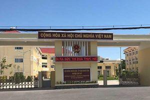 TP.HCM: UBND huyện Cần Giờ bao giờ mới trả lời báo chí?