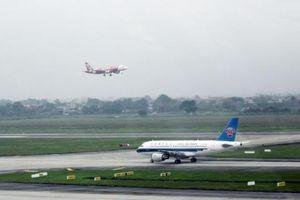 Ì ạch cải tạo hạ tầng sân bay