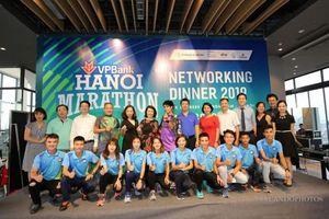 Chính thức công bố Giải Di sản VPBank Hanoi Marathon 2019