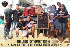 'Đại tiệc bia thủ công' lần thứ 3 sắp diễn ra tại Đà Nẵng