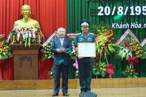 Trường Sĩ quan Không quân kỷ niệm 60 năm ngày truyền thống